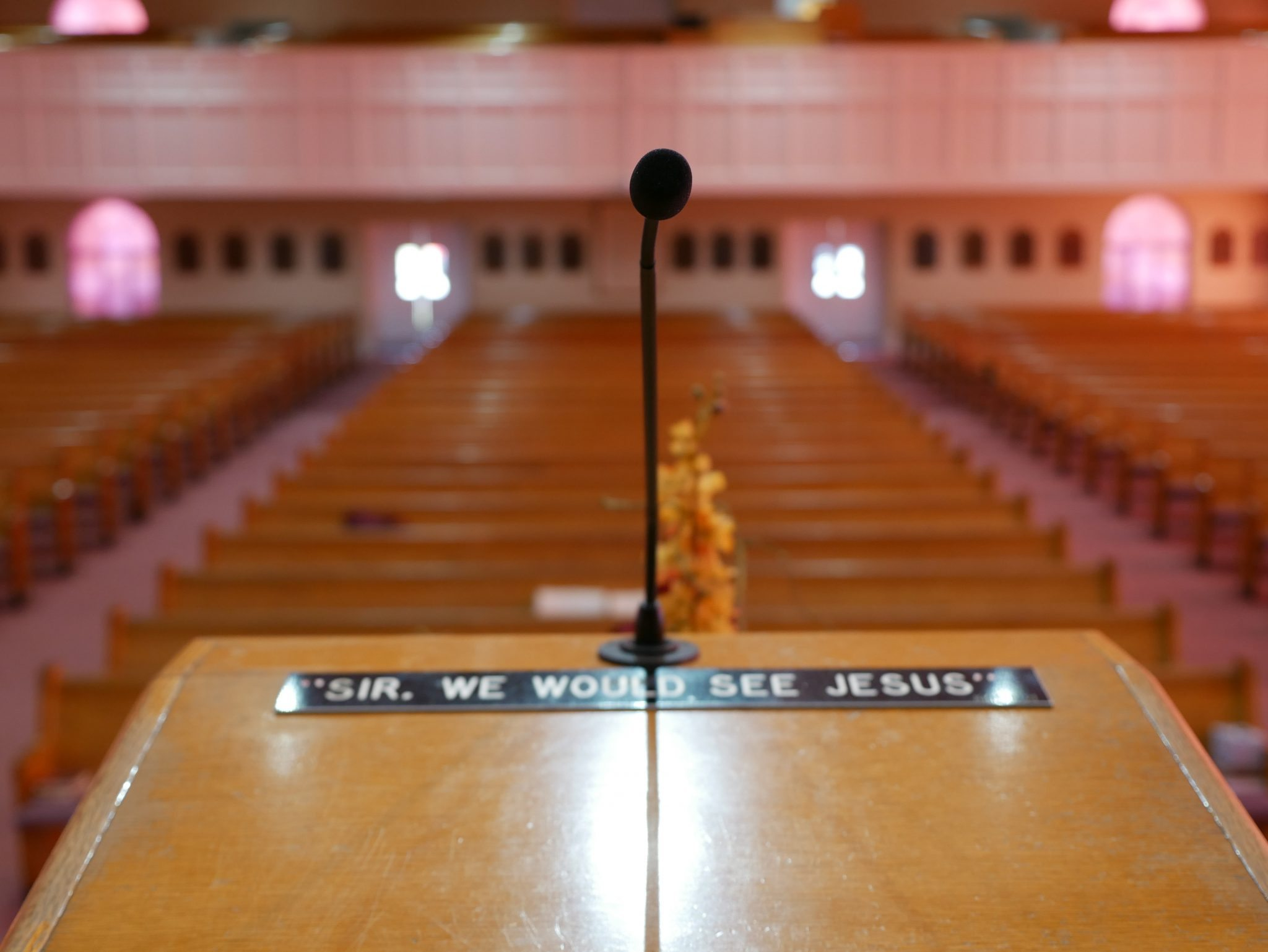Sermons on Demand