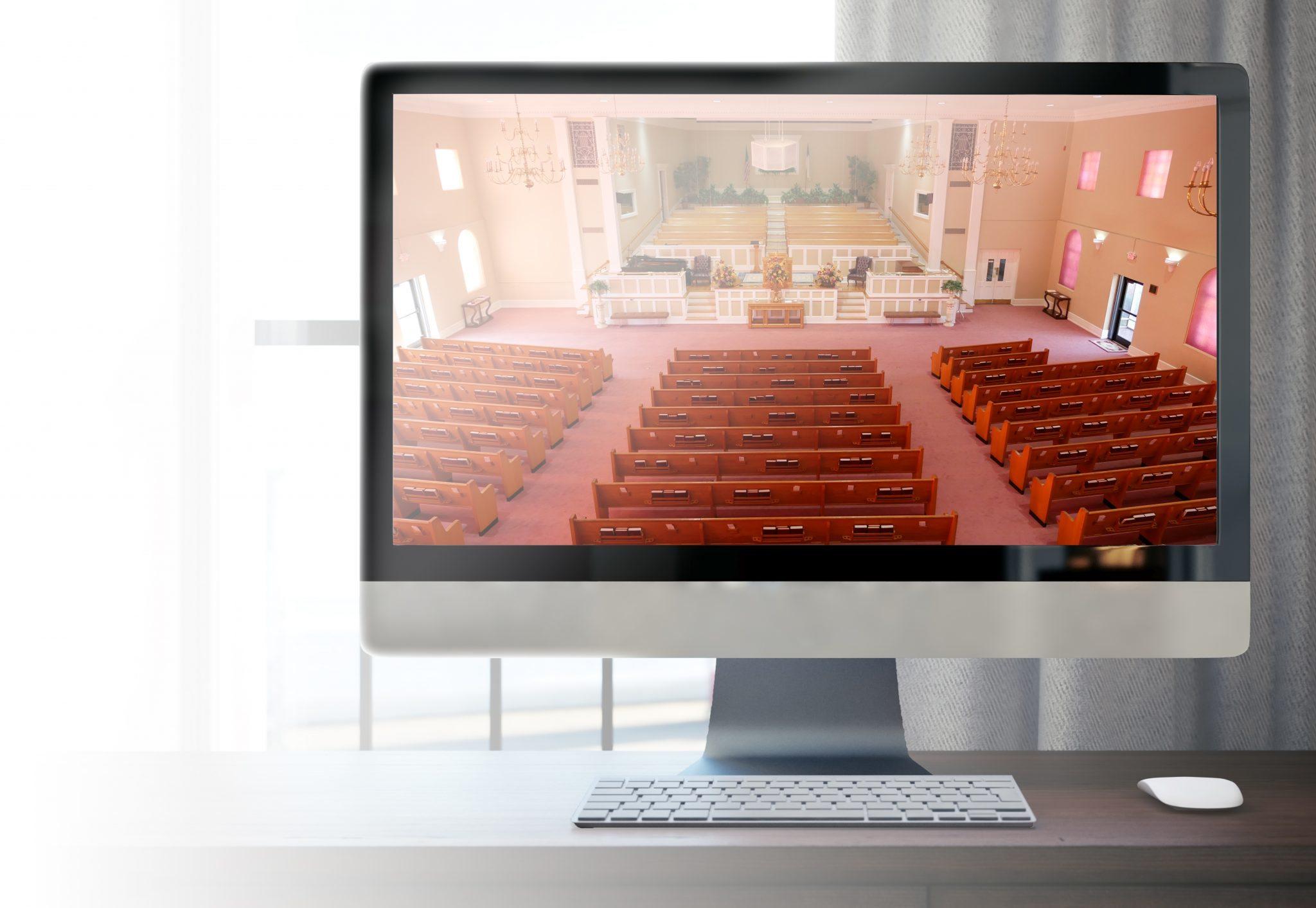 imac room livestream